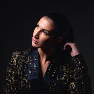 «Femme Forte», le nouvel album de Lyna Mahyem