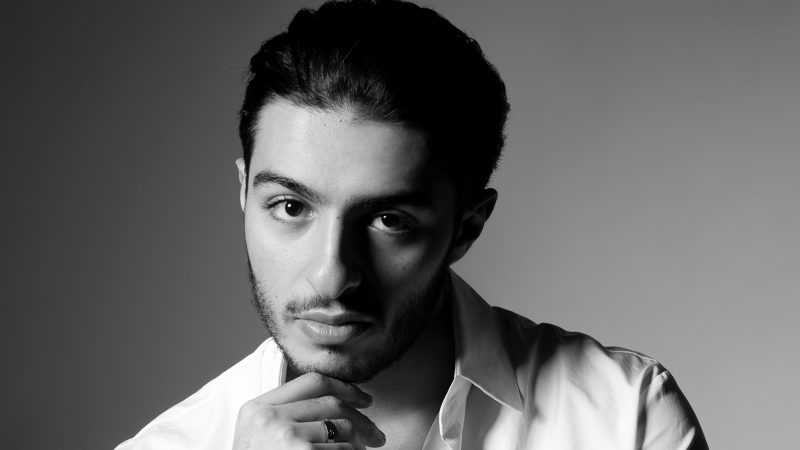 Fahd El, Youtube et la comédie